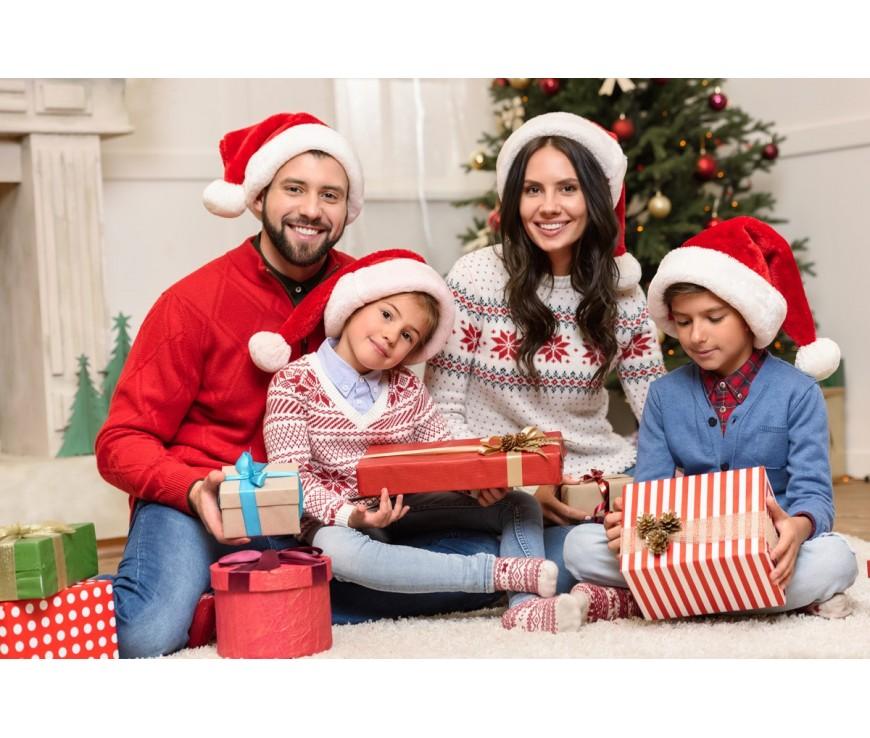 Jaki prezent wybrać na Święta?