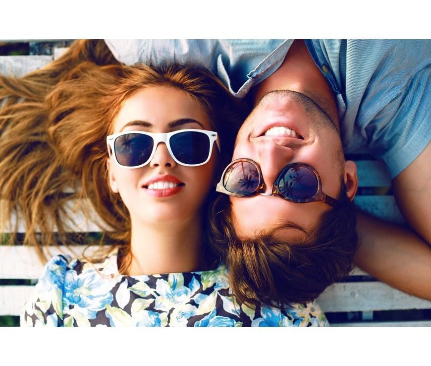 Okulary przeciwsłoneczne – jaki filtr wybrać?